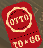 OTTO Pizza delivers!