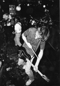 Sonic Youth at The Rat