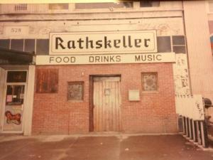 The Rathskeller, Boston