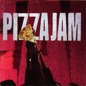 Pizza Jam
