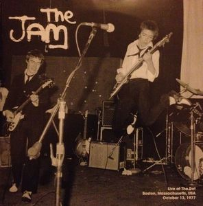 The Jam at The Rat