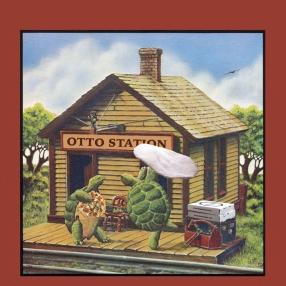 OTTO Station