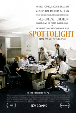 Spottolight